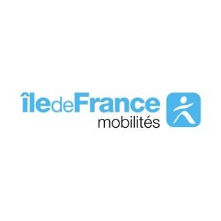 logo client IDF Mobilité