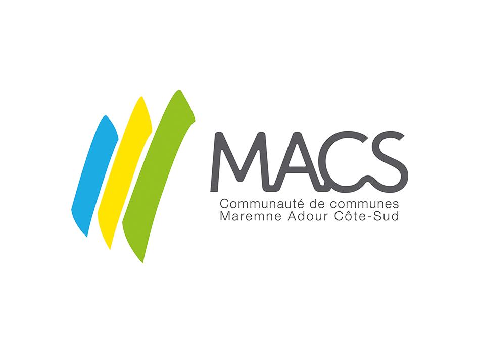 logo client MACS