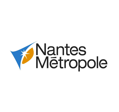 logo client Nantes Métropole